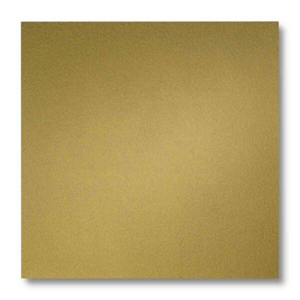 Pannellino di legno dipinto con effetto oro antico colore oro