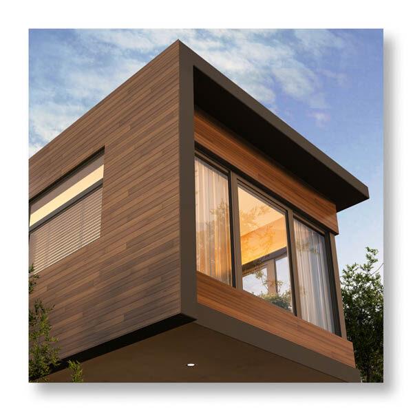 Vernici esterno:soluzioni per elementi strutturali e infissi in legno